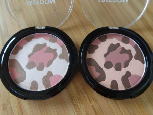 Freedom Makeup London: Pro Glows - Meow and Roar