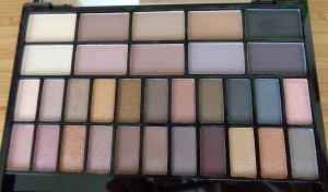 I Heart Makeup: Theme Palette - U R the Best Thing