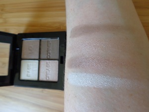 Models Prefer: Espresso Yourself swatches