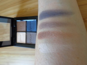Models Prefer: Style Icon swatches
