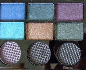 Salvation Palette: Welcome to the Pleasuredome - brighter shades