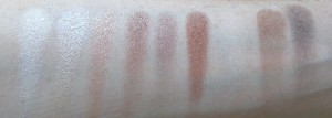 Swatches: Welcome to the Pleasuredome, Xanadu, Moving On, Where Lovers Roam, Jungle Call, Moving at Million Miles an Hour, What a Push Over, Long Way from Home and Diamond by the Shower