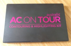 AC on Tour: Contouring and Highlighting Kit
