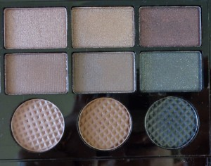 Makeup Revolution Salvation Palette: What You Waiting For? - right of palette