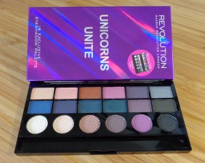 MR Salvation Palette: Unicorns Unite