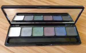 ELF Prism Eyeshadow Palette: Smoke