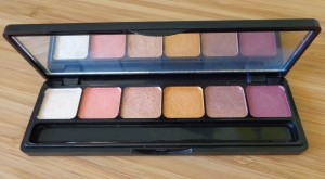 ELF Prism Eyeshadow Palette: Sunset