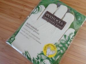 Eco Tools Spa Moisture Gloves