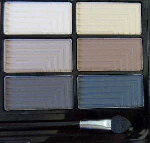 Audacious Mattes: right of palette