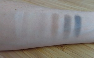 Audacious Mattes: right of palette swatches