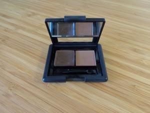 E.L.F. eyebrow kit - medium brown