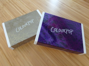 ColourPop Autumn Collections 2015