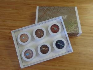 ColourPop 'Forever Freshman' 2015 Autumn shadow collection