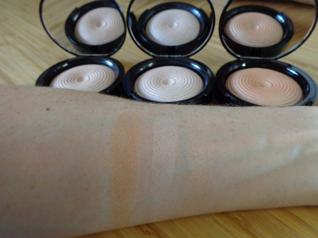 Makeup Revolution Radiant Lights