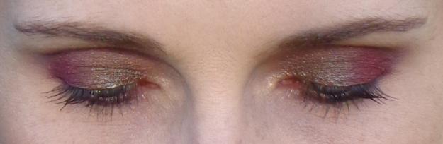 eyelid shot